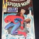 Amazing Spider-man #52 fine 6.0