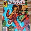 Daredevil the Man Without Fear #143 very fine 8.0
