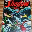 The Shadow #5  comic book very fine/near mint 9.0