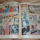 Dynamo #4 comic book very fine 8.0