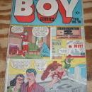 Boy Comics #38 good/very good 3.0