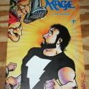 near mint/mint Mage comic #6