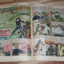 Lash Larue Western #31 comic book fine 6.0
