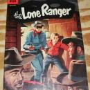 Lone Ranger #101 fine 6.0