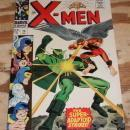 Uncanny X-men #29 very fine/near mint 9.0