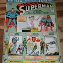 Superman #272 very fine/near mint 9.0