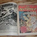 Journey Into Mystery #119 vg/fn 5.0
