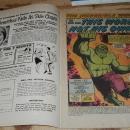 Incredible Hulk #102 fine/very fine 7.0