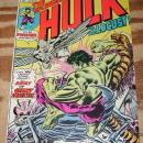 Incredible Hulk #194 comic book near mint 9.4