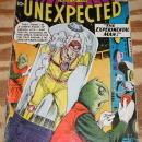 Tales of the Unexpected #39 comic book fine - 5.5
