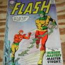 Flash #146 comic book g/vg 3.0