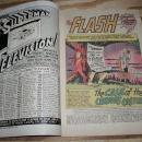 The Flash #161 comic book very good 4.0