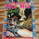 All American Men of War comic #80 vg/fn 5.0