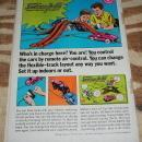 The Flash #164 comic book g/vg 3.0