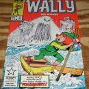 Wally The Wizard #3 mint 9.9