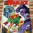 The Power of Warlock #7 near mint/mint 9.8