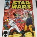 Star Wars #104  near mint/mint 9.8