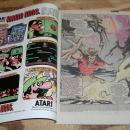 The Uncanny X-Men Annual #8 near mint 9.4