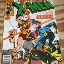 The Uncanny X-Men Annual #3 very fine + 8.5