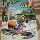 Our Army at War #149 comic book vg 4.0