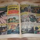 Our Army at War featuring Sgt. Rock #204 comic book fine 6.0