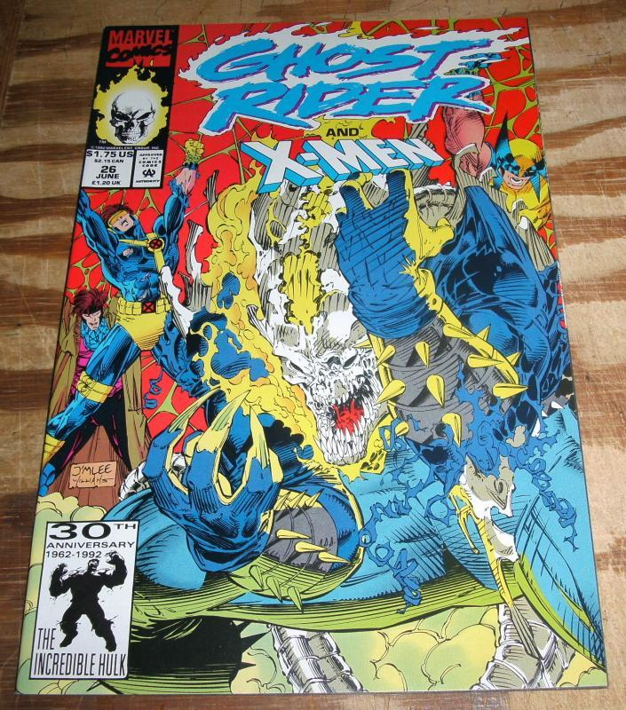 Ghost Rider #26 comic book near mint/mint 9.8
