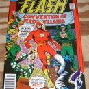 The Flash #254 comic book very fine/near mint 9.0