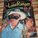Lone Ranger #37 fine 6.0