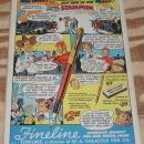 Lone Ranger #75 comic book fn 6.0