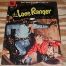 Lone Ranger #104 comic book vf 8.0