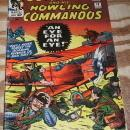 Sgt. Fury and his Howling Commandos #19 comic book vg 4.0
