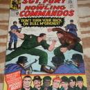 Sgt. Fury and his Howling Commandos #22 fine 6.0