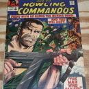 Sgt. Fury and his Howling Commandos #23 fine 6.0