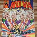 The Man Called Nova #9 near mint 9.4
