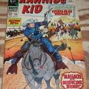 Rawhide Kid #60 comic book very good/fine 5.0