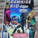 Rawhide Kid #141 very fine 8.0