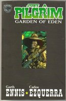 Just A Pilgrim Garden of Eden graphic novel by Garth Ennis brand new