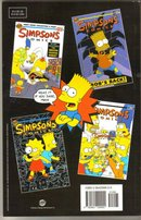 Simpsons Comics Extravaganza brand new mint graphic novel
