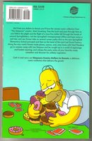 Simpsons Comics Dollars to Donuts  brand new mint graphic novel
