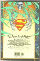 Superman Where is thy Sting  brand new mint graphic novel