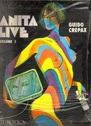 Anita Live Volume 1 trade paperback brand new mint