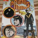 Ivan Tors' Primus #1 comic nm 9.4