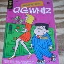 O.G. Whiz #1 fine 6.0