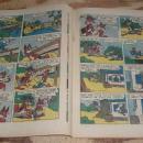 Oswald the Rabbit #458 comic book very good 4.0