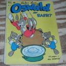 Oswald the Rabbit #315 very good 4.0