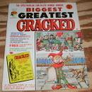 Cracked Annual #5 magazine vf/nm 9.0