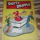 Dotty Dripple #1 vg 4.0