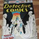 Batman's Detective Comics #450 comic book very fine 8.0