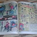Batman's  Detective Comics #497 near mint 9.4