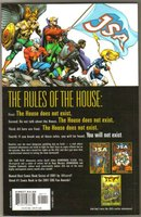 JSA Fair Play trade paperback brand new mint